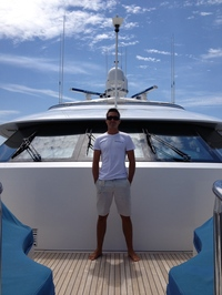 Fort Lauderdale Talented Boating Professional