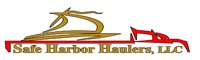 Safe Harbor Haulers Company Logo by Safe Harbor Haulers in Hinsdale MA