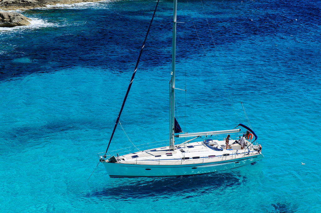 What to Pack for a Bareboat Sailing Charter by  in